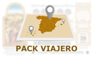 Pack Viajero