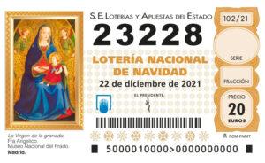 decimo numeros navidad 2021 23228